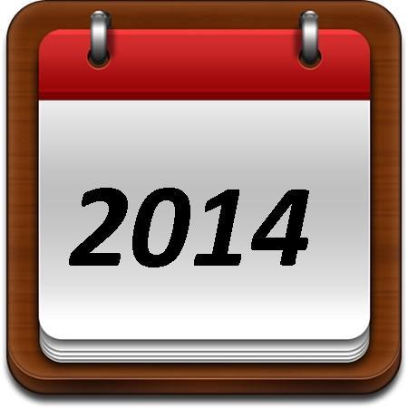Anlässe 2014