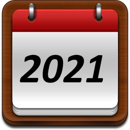 Anlässe 2021